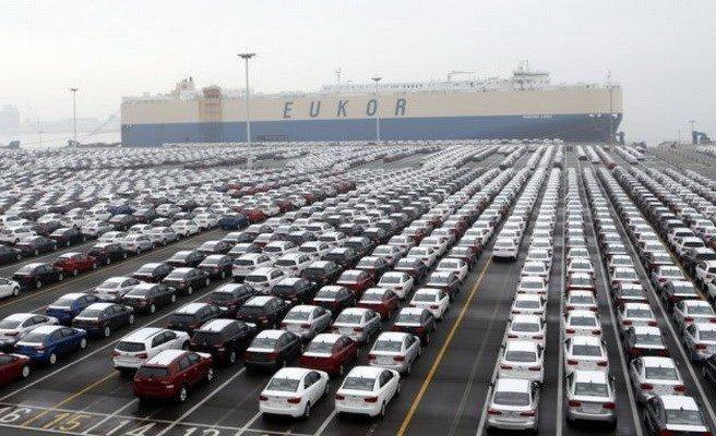 Những con số biết nói của thị trường ô tô thế giới