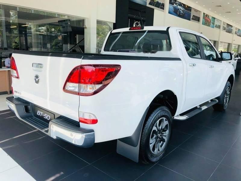 Bán xe Mazda BT 50 sản xuất 2019, nhập khẩu nguyên chiếc, giá thấp, giao nhanh (1)