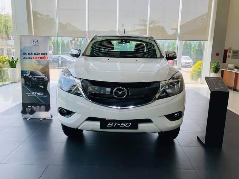 Bán xe Mazda BT 50 sản xuất 2019, nhập khẩu nguyên chiếc, giá thấp, giao nhanh (2)
