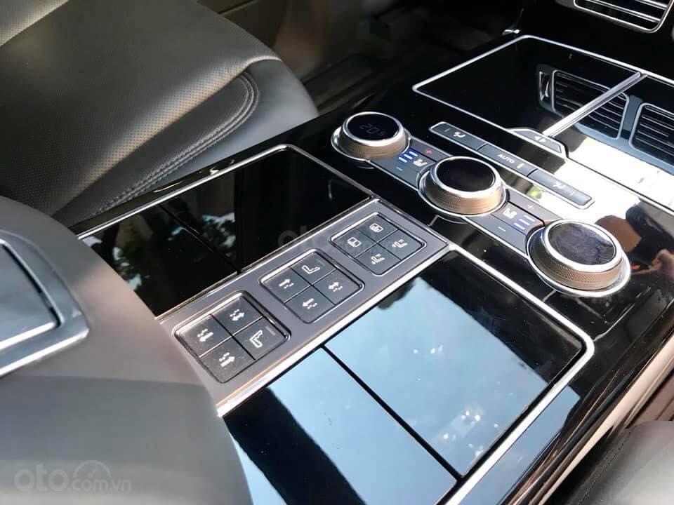 MT Auto 88 Tố Hữu bán Range Rover Black Edition sx 2015, màu đen, nhập khẩu nguyên chiếc - LH E Hương 0945392468-6