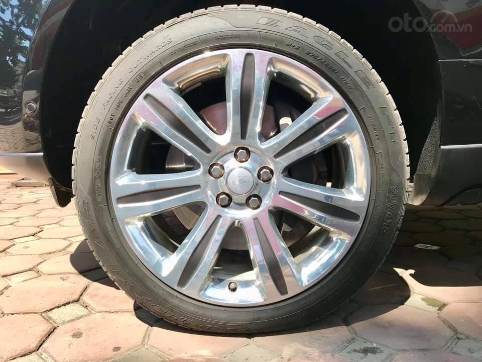 MT Auto 88 Tố Hữu bán Range Rover Black Edition sx 2015, màu đen, nhập khẩu nguyên chiếc - LH E Hương 0945392468-8