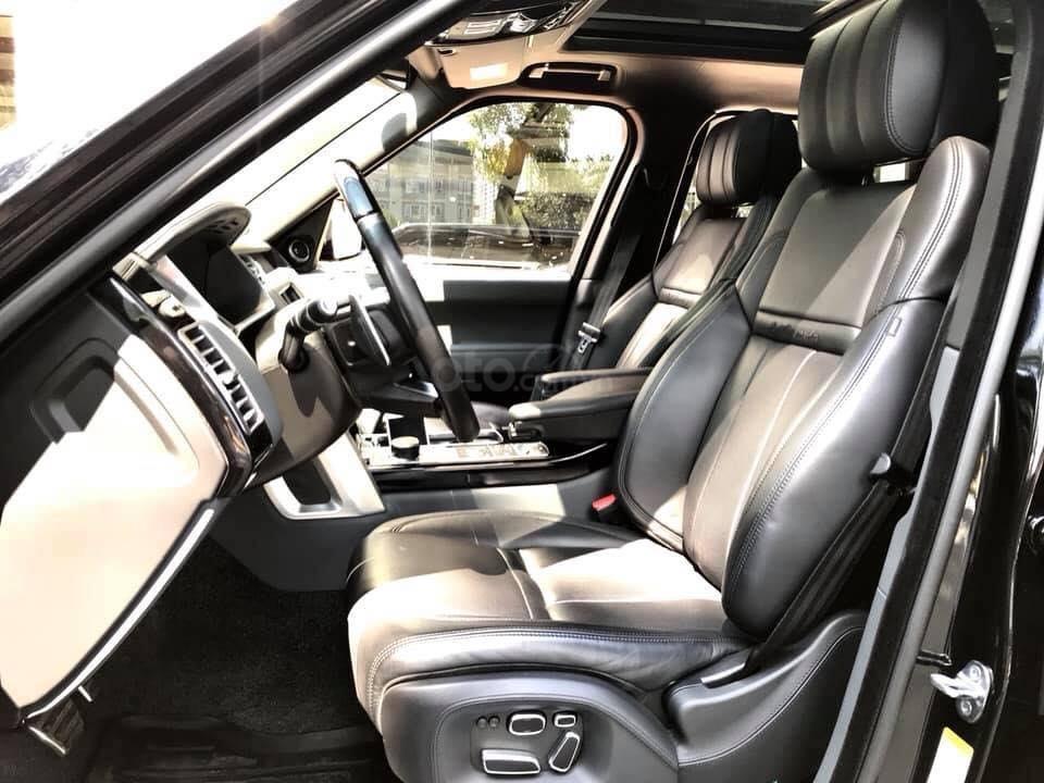MT Auto 88 Tố Hữu bán Range Rover Black Edition sx 2015, màu đen, nhập khẩu nguyên chiếc - LH E Hương 0945392468-20