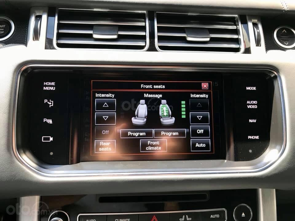 MT Auto 88 Tố Hữu bán Range Rover Black Edition sx 2015, màu đen, nhập khẩu nguyên chiếc - LH E Hương 0945392468-16