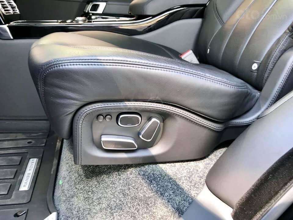 MT Auto 88 Tố Hữu bán Range Rover Black Edition sx 2015, màu đen, nhập khẩu nguyên chiếc - LH E Hương 0945392468-19
