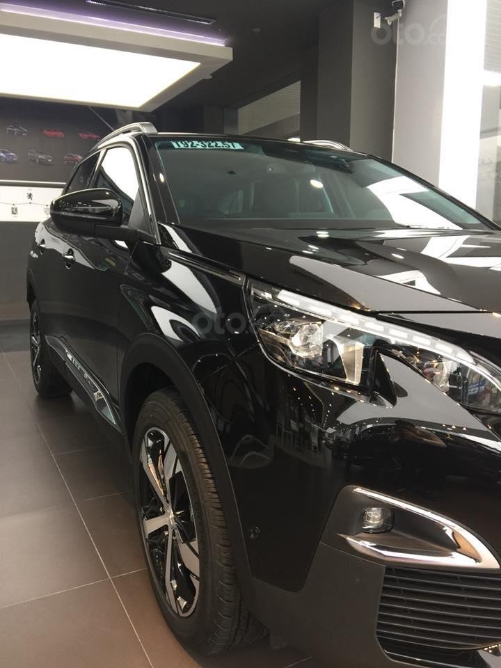 Peugeot 3008 hãy lái thử và cảm nhận đẳng cấp xe Châu Âu-1