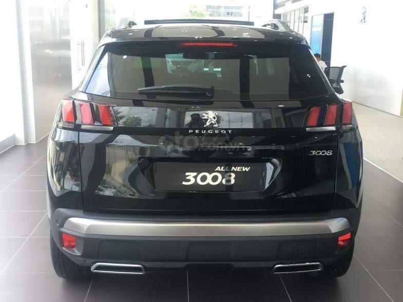 Peugeot 3008 hãy lái thử và cảm nhận đẳng cấp xe Châu Âu-2
