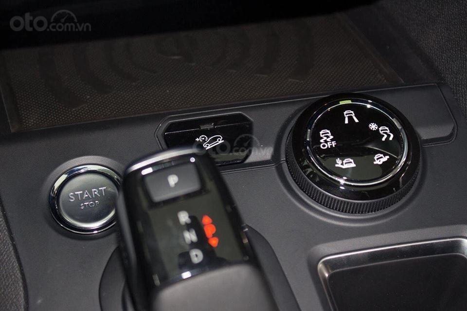 Peugeot 3008 hãy lái thử và cảm nhận đẳng cấp xe Châu Âu-7