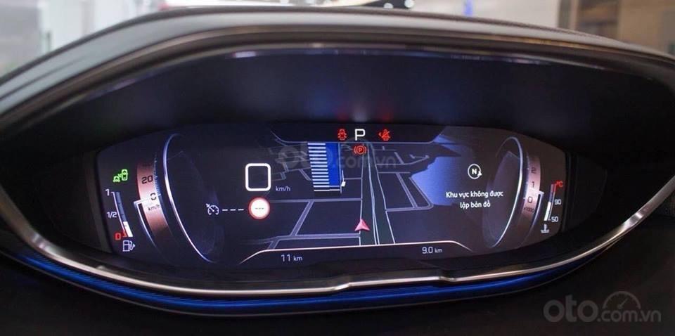 Peugeot 3008 hãy lái thử và cảm nhận đẳng cấp xe Châu Âu-5