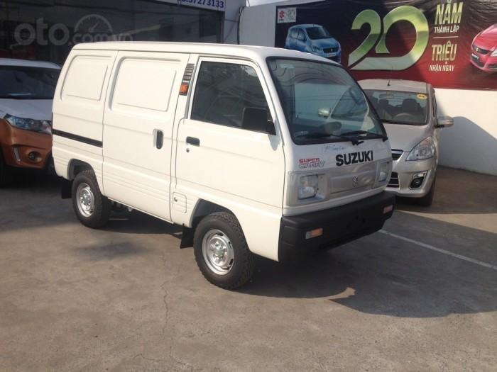 Bán xe Suzuki Blind Van, su cóc, tải Van, giá tốt nhất thị trường, liên hệ 0936342286 (2)