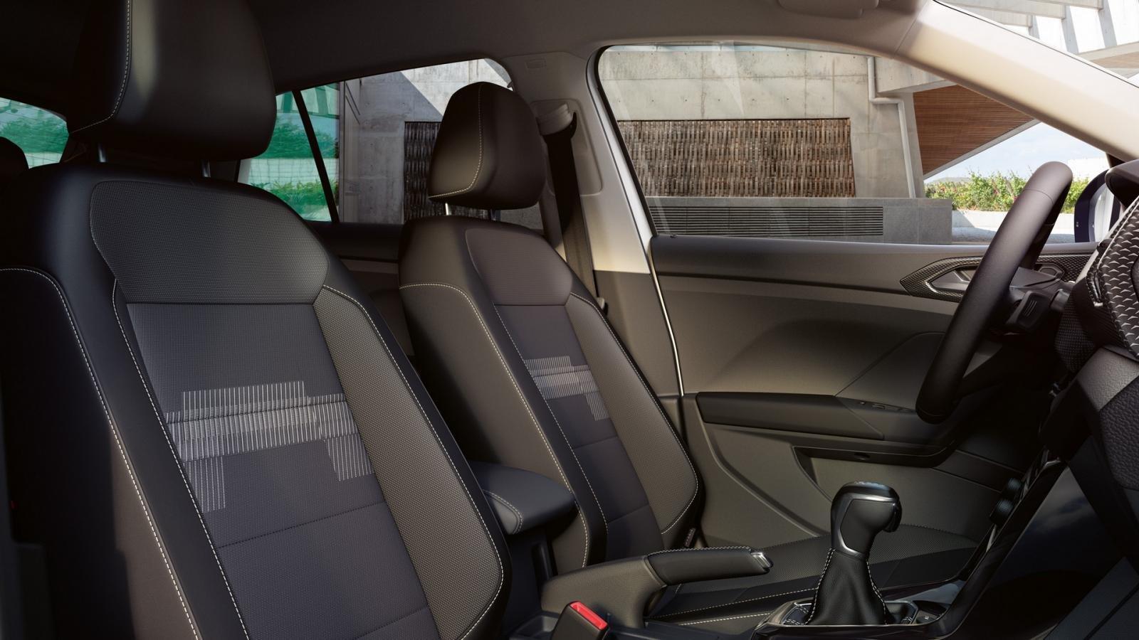 Volkswagen T-Cross SUV ra mắt với giá khởi điểm 16.995 bảng Anh - Ảnh 5.