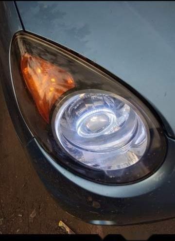 Cần bán Kia Morning sản xuất năm 2008, màu xanh lam, xe nhập còn mới (5)