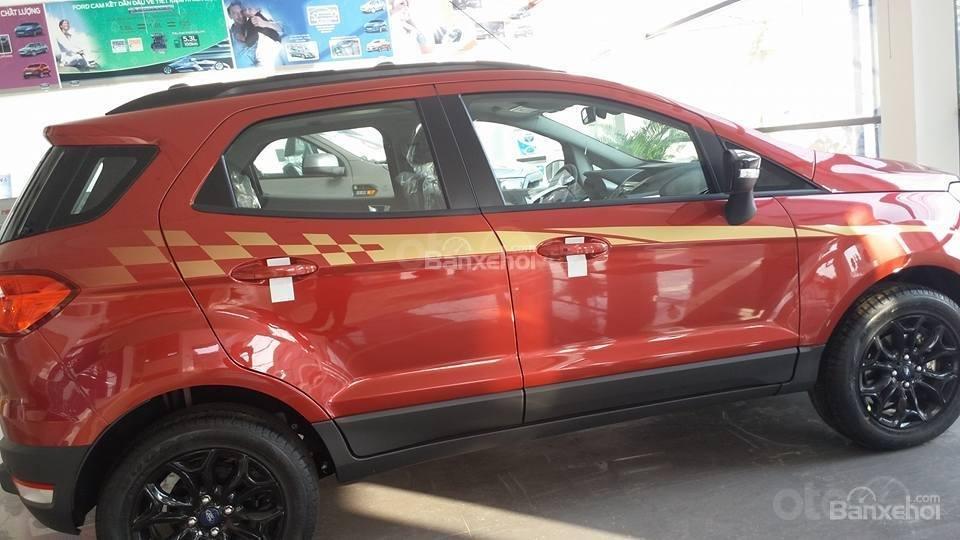 An Đô Ford bán Ford Ecosport 2019 đủ các bản, đủ màu giao ngay, giá chỉ từ 530tr, hỗ trợ trả góp cao. LH 0974286009-1