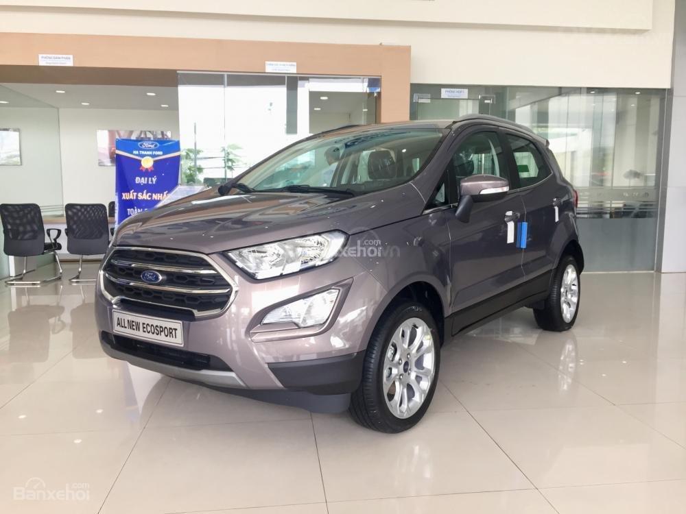 Ford An Đô bán Ford Ecosport 1.5 Titanium giá rẻ nhất thị trường, đủ màu giao ngay -Trả góp cao - LH 0974286009 (2)
