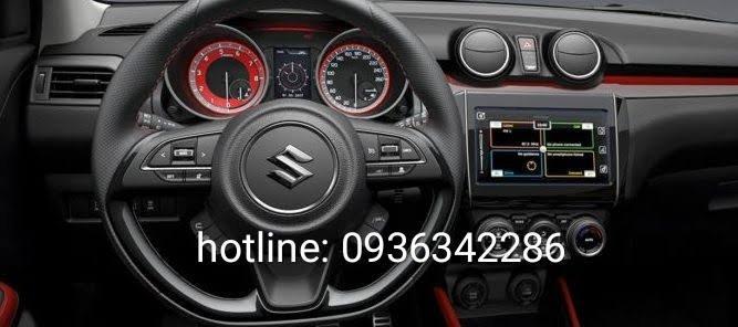 Bán xe Suzuki Swift, nhập khẩu nguyên chiếc, giá tốt nhất thị trường, liên hệ: 0936342286 (7)