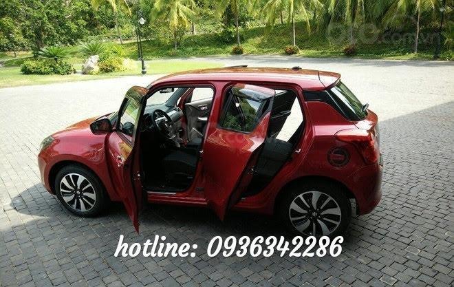 Bán xe Suzuki Swift, nhập khẩu nguyên chiếc, giá tốt nhất thị trường, liên hệ: 0936342286 (4)