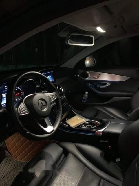 Bán Mercedes C200 đời 2016, màu đen, xe nhập-1
