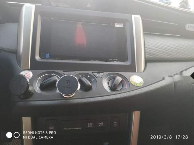 Bán xe Toyota Innova đời 2018, chính chủ, 750 triệu-5