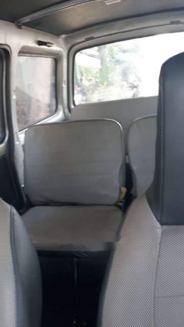 Bán Suzuki Super Carry Van 2004, màu trắng, giá tốt-2