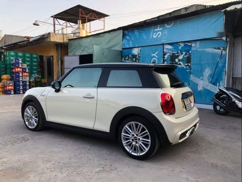 Cần bán xe Mini Cooper đời 2015, hai màu, nhập khẩu chính chủ-1