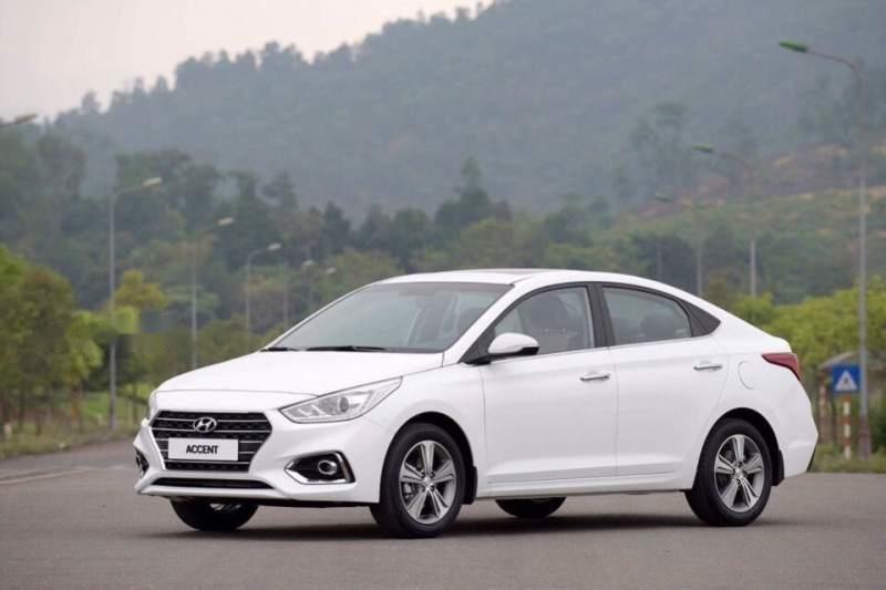 Cần bán xe Hyundai Accent 1.4AT đặc biệt đời 2019, xe giá thấp, giao nhanh (1)