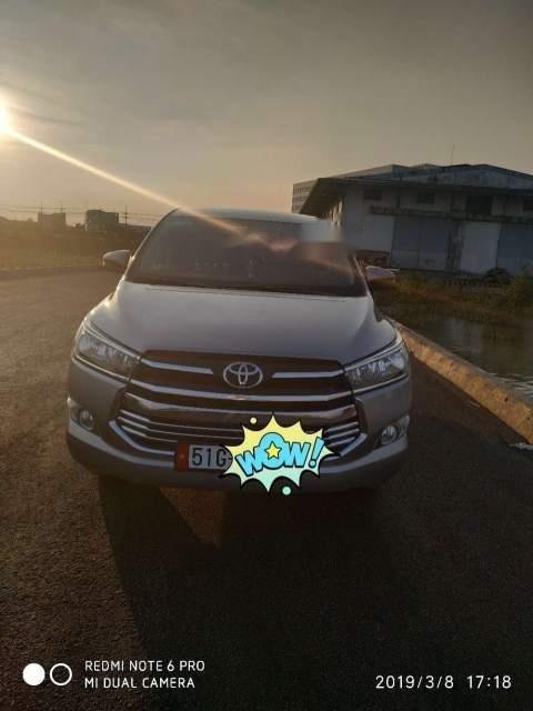 Bán xe Toyota Innova đời 2018, chính chủ, 750 triệu-0