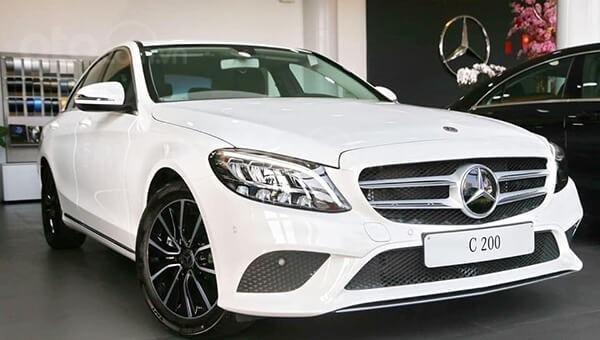 Bán ô tô Mercedes C200 2019 - Giá tốt nhất cả nước - 0931548866-1