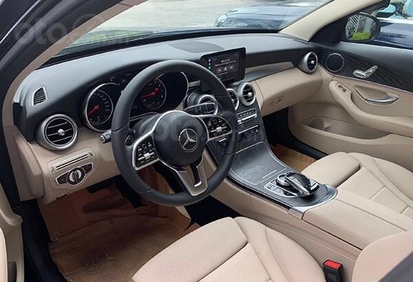 Bán ô tô Mercedes C200 2019 - Giá tốt nhất cả nước - 0931548866-9