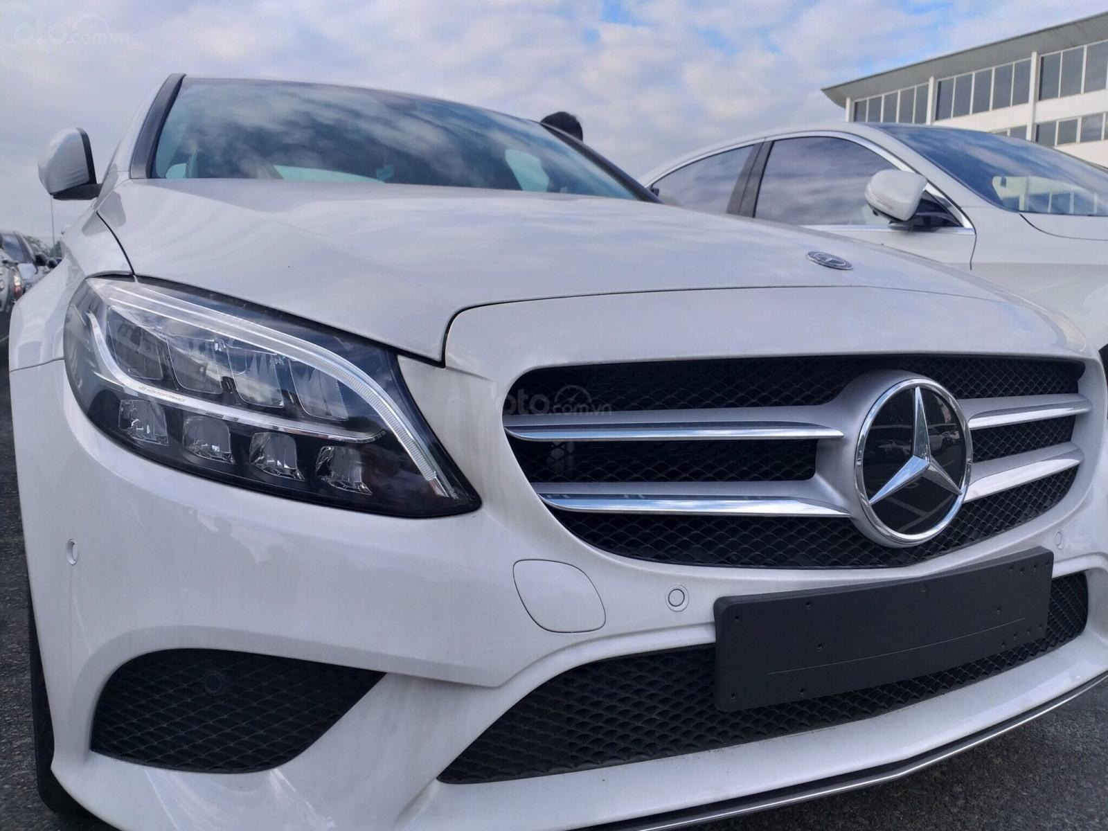 Bán ô tô Mercedes C200 2019 - Giá tốt nhất cả nước - 0931548866-2