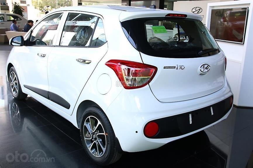 Bán Hyundai i10 mới 2019 chỉ 120tr, trả góp vay 80%, LH: 0947.371.548-1