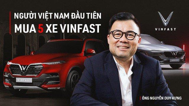 """Những chiêu bài bán hàng """"đánh nhanh thắng nhanh"""" của VinFast4aa"""