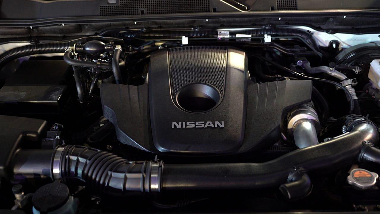 So sánh xe Chevrolet Trailblazer 2019 và Nissan Terra 2019 về vận hành.