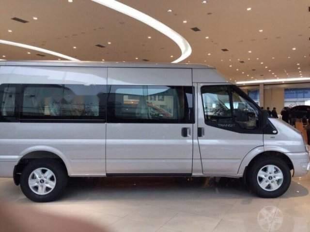 Bán Ford Transit SVP sản xuất năm 2019, xe giá thấp, giao nhanh toàn quốc (3)