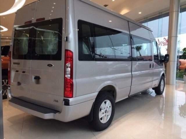 Bán Ford Transit SVP sản xuất năm 2019, xe giá thấp, giao nhanh toàn quốc (2)