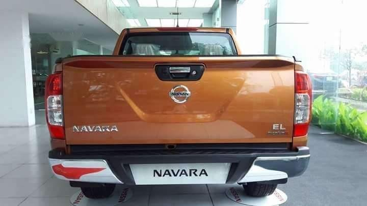 Bán Navara EL Premiuml hoàn toàn mới-2