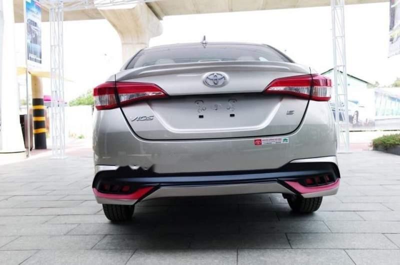 Bán Toyota Vios G CVT  đời 2019 giá cạnh tranh, giao xe nhanh toàn quốc (5)