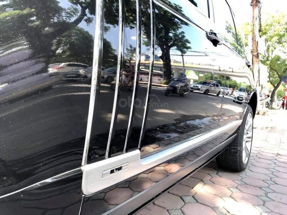Bán LandRover Range Rover Black Editions đời 2016 phiên bản giới hạn 100 chiếc, màu đen, xe nhập Mỹ-3