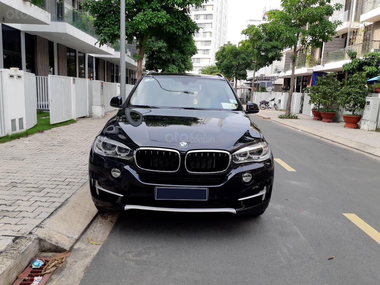 Bán BMW X5 xDrive30d, SX 2015, đã đi 93.000km, xe chính chủ-2