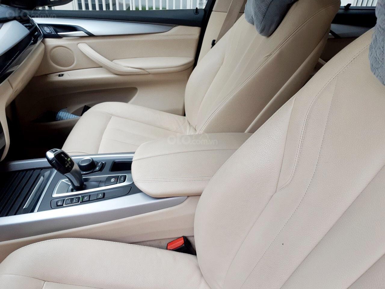 Bán BMW X5 xDrive30d, SX 2015, đã đi 93.000km, xe chính chủ-8