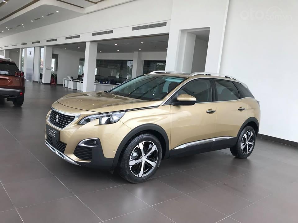Xe Peugeot 3008 sx 2019 - ưu đãi khủng - LH 0985 79 39 68-0