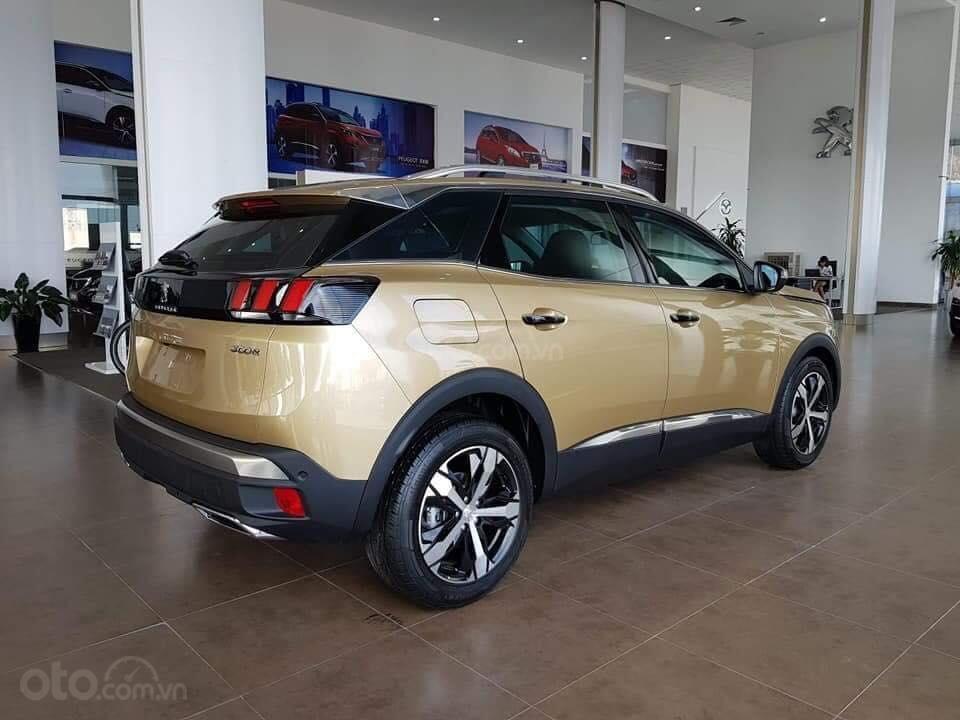Xe Peugeot 3008 sx 2019 - ưu đãi khủng - LH 0985 79 39 68-2