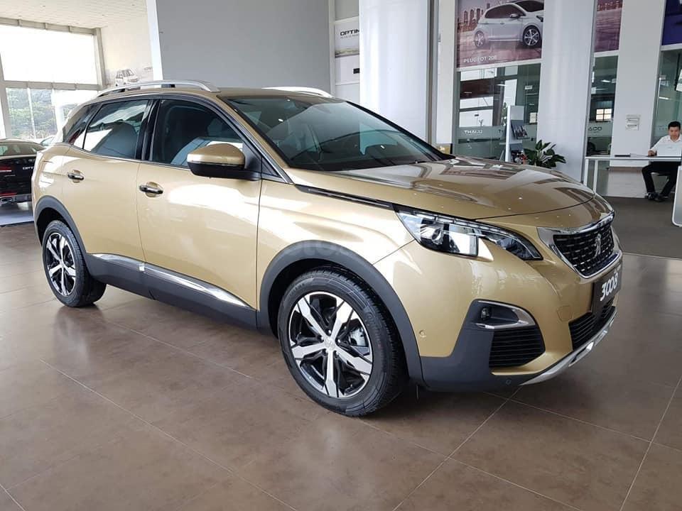 Xe Peugeot 3008 sx 2019 - ưu đãi khủng - LH 0985 79 39 68-3