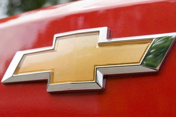 Cấm Chevrolet