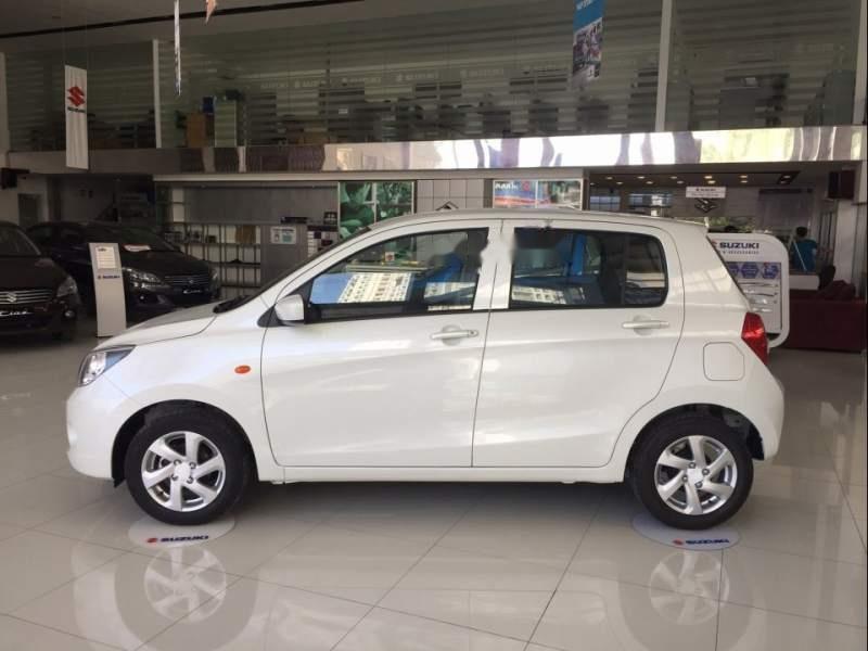 Cần bán xe Suzuki Celerio MT sản xuất 2019, xe nhập, giao nhanh toàn quốc (1)