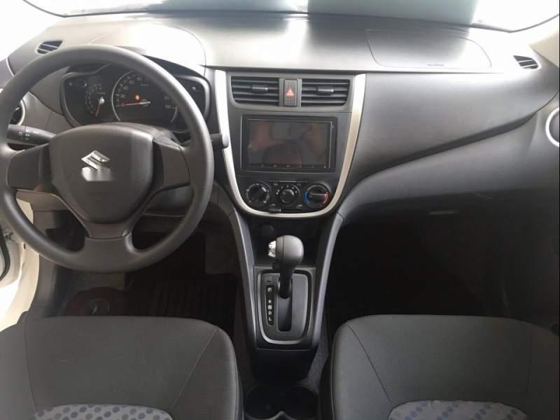 Cần bán xe Suzuki Celerio MT sản xuất 2019, xe nhập, giao nhanh toàn quốc (4)