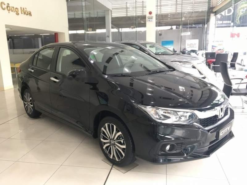 Bán xe Honda City năm sản xuất 2019, xe giá thấp, giao nhanh toàn quốc (1)