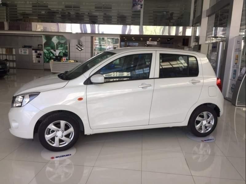 Cần bán xe Suzuki Celerio MT sản xuất 2019, xe nhập, giao nhanh toàn quốc (2)