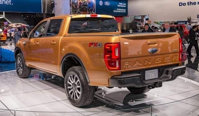 Cần bán Ford Ranger XL 2.2MT năm sản xuất 2019, giá thấp, giao nhanh (5)