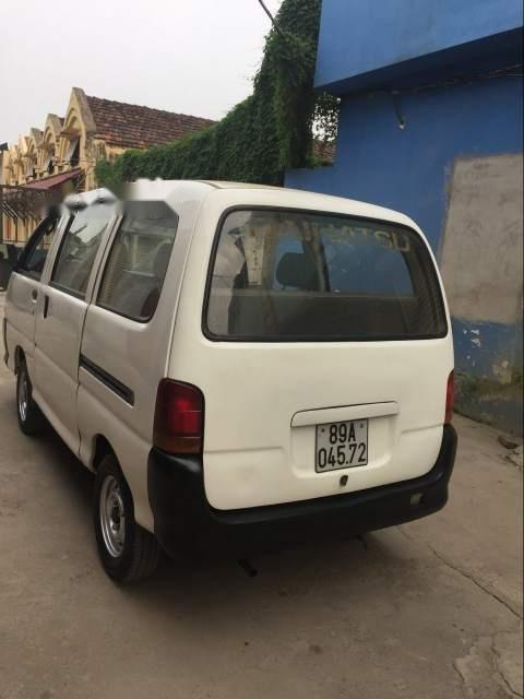 Cần bán Daihatsu Citivan sản xuất 2004, màu trắng, 63 triệu-0