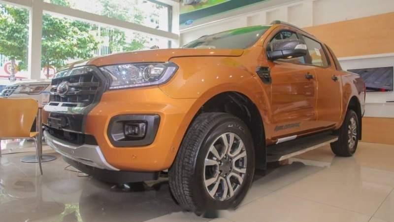Cần bán Ford Ranger XL 2.2MT năm sản xuất 2019, giá thấp, giao nhanh (1)