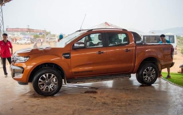 Cần bán Ford Ranger XL 2.2MT năm sản xuất 2019, giá thấp, giao nhanh (4)